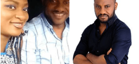 'I was just trying to implore women to treat their husbands with respect' – Yul Edochie clarifies his controversial statement on domestic violence