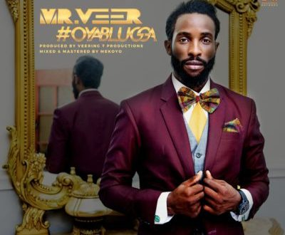 Mr. Veer – Oya Blugga