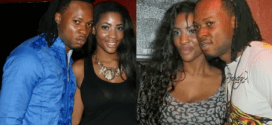 'How Flavour forced me to quit my promising music career' – Singer's ex-fianc?e, Beverly Oh reveals