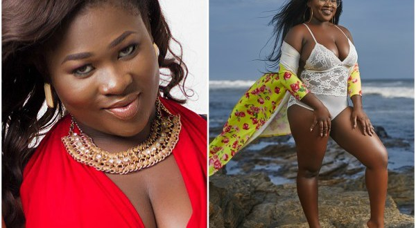 'I don't need emotional attachment, I sleep with men I find attractive' – Sista Afia