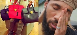 'It makes no sense exchanging words with someone who has no credibility' – Phyno finally sinks Hushpuppi