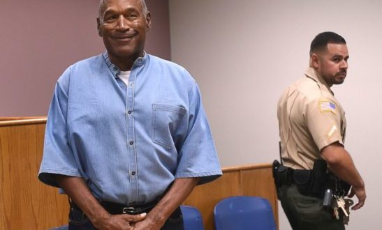 OJ Simpson granted parole for Las Vegas robbery after 9 years in prison