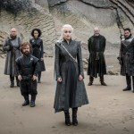 Game Of Thrones Season 7 Episode 4 – Spoils of War [S07E04]