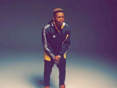 Olamide – Update!! (Prod. By Young John)