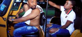 Checkout these hilarious Pre-wedding photos of popular Nollywood actor, Egbeigwe Apama