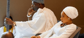 Ooni of Ife's wife reacts to alleged marriage crisis, may take legal action