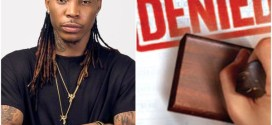 Just like Reekado Banks, SolidStar was also denied visa to Italy