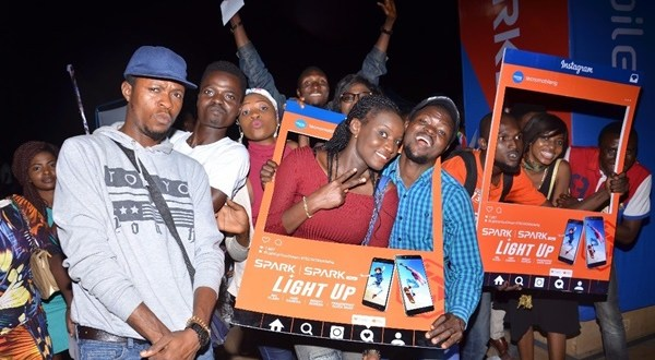 How Tecno Mobile Lit-Up Lagos With Its Spark Party – Dj Consequence, Mayorkun, Immaculate, Gbasky, Others Thrill Fans