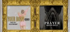 Dammy Krane – Prayer (Prod. Spellz)