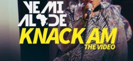 VIDEO: Yemi Alade – Knack Am
