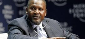 """Dangote Signs $450m Sugar Production MoU With Niger State, To Establish """"N200bn"""" University In Abuja"""