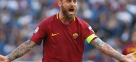 De Rossi: I Was Prepared To Leave Roma