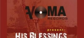 AVOMA – His Blessings (EP)