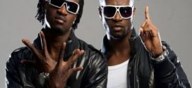 Come And Beat Me, Idiot! | Video Of PSquare In Physical Disagreement Goes Viral (WATCH)
