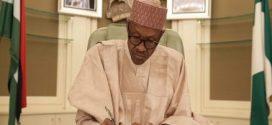 Biafra: Buhari 'Approves' Proclamation Proscribing IPOB
