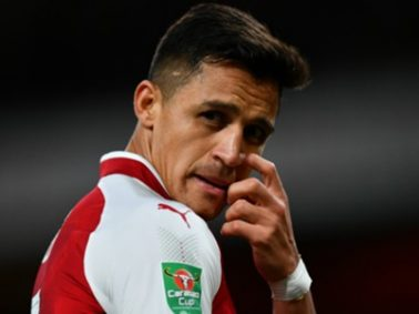 Wenger: Sanchez Not More Important Than Other Players