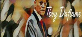 Tboy Daflame – uBaba ka Duduzane (Gqom Edition)