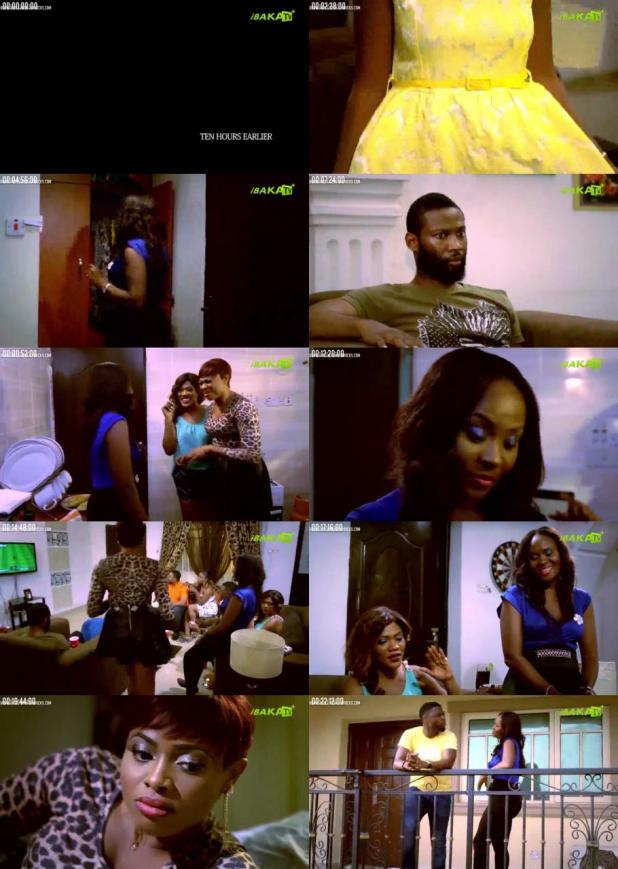 Forever Within Us - Nollywood Movie
