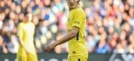 Everton Discussing Possibility Of Signing PSG Striker Edinson Cavani