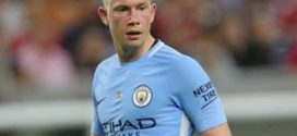 Kevin De Bruyne Wants To Sign New Manchester City Contract