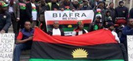 Lagos, Abuja Are Part Of Biafra – MASSOB Declares