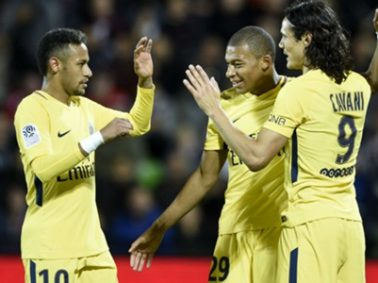 Mbappe: Neymar Can Change My Game