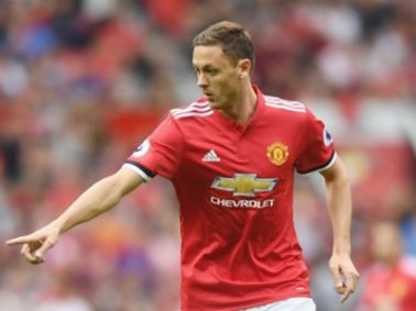 Matic To United: Stoke Stalemate Must Not Happen Again