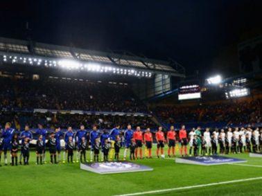 Fabregas Delights In Chelsea's UCL Win