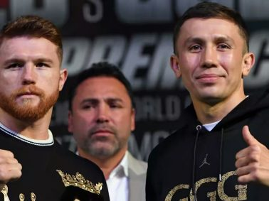 Golovkin: It Is A Big Night For Boxing