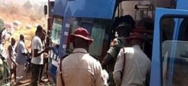 30 Killed In Lagos-Ibadan Expressway Accident