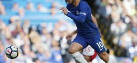 Eden Rules Out Any Possibility Of Joining PSG  Ru