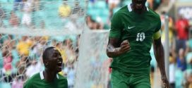 Super Eagles Can Beat Any Team In Africa – Mikel Declares Ahead Of Monday's Match With Cameroon