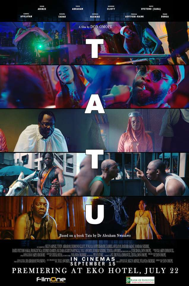 tatu-nollywood-movie