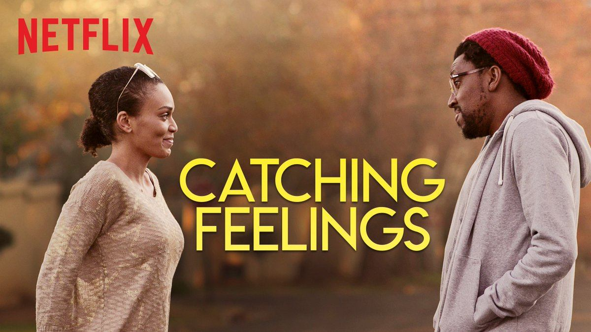 Catching Feelings – South African Movie | Mp4 DOWNLOAD