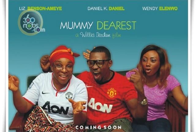Mummy Dearest – Nollywood Movie   Mp4 DOWNLOAD