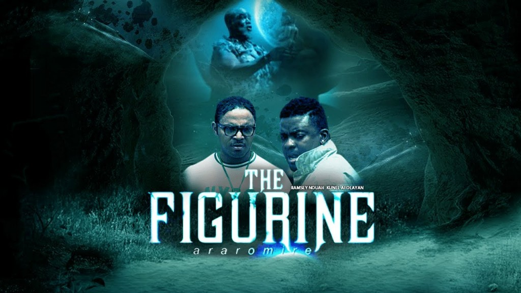 The Figurine (Araromire) – Nollywood Movie | Mp4 DOWNLOAD