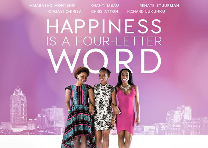 Happiness is a Four-Letter Word – South Africa Movie | Mp4 DOWNLOAD