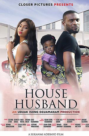House Husband – Nollywood Movie | Mp4 DOWNLOAD