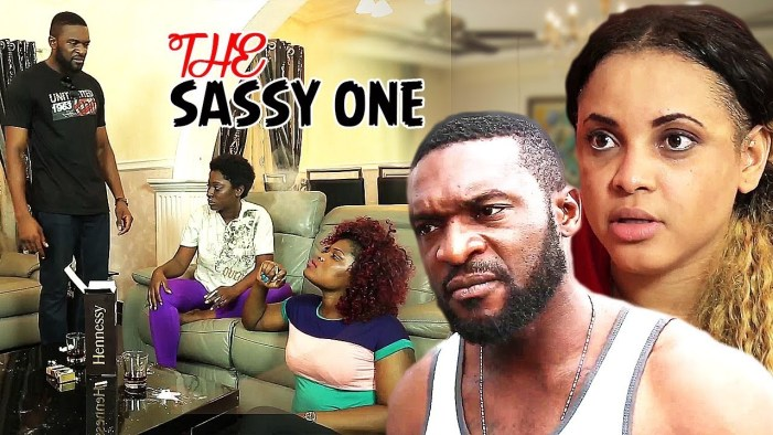 the-sassy-one-nollywood-movie