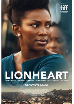 Lionheart – Nollywood Movie   Mp4 DOWNLOAD