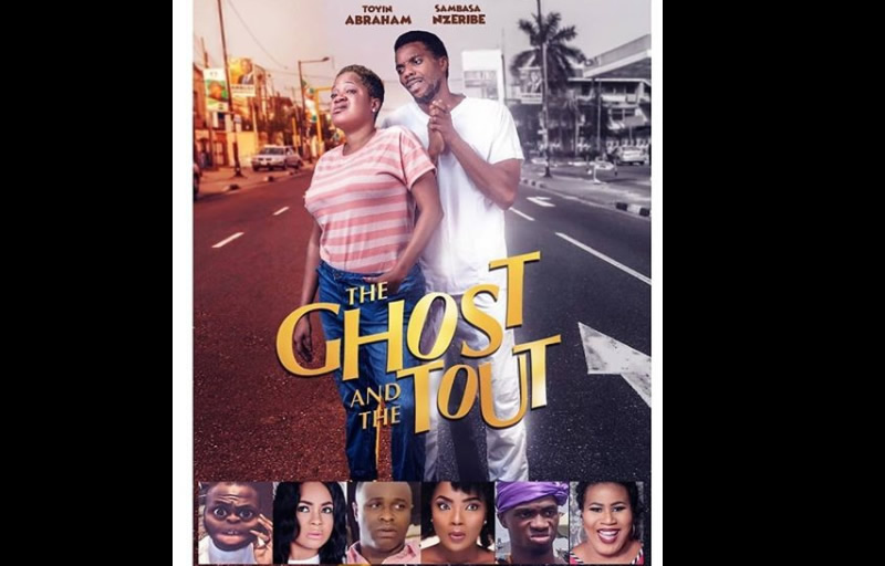 The Ghost And The Tout – Nollywood Movie🔥 | Mp4 DOWNLOAD