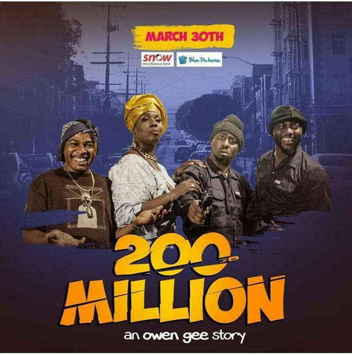 200 Million – Nollywood Movie | Mp4 DOWNLOAD