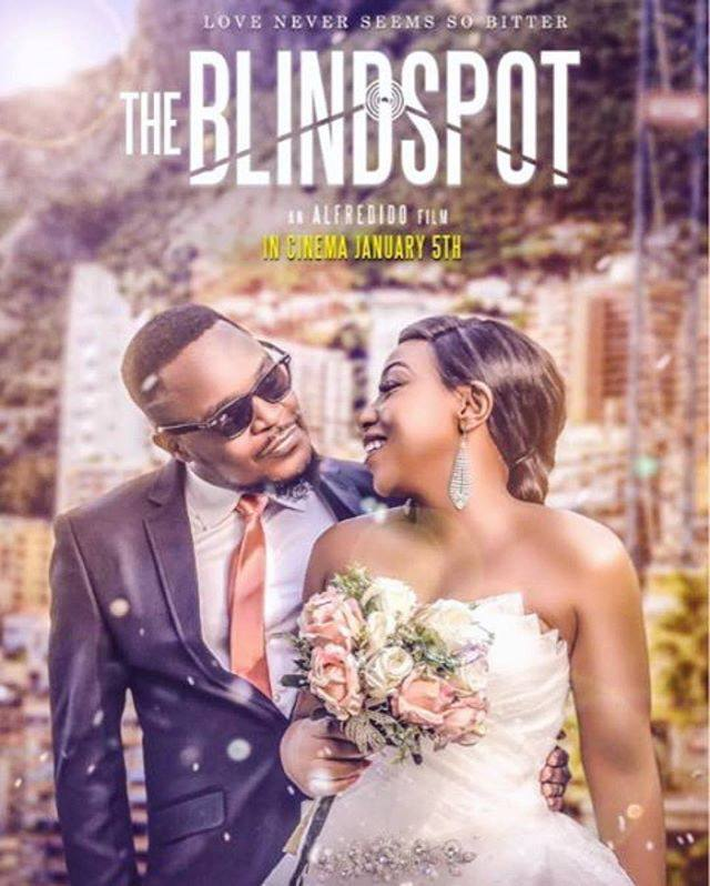 The Blindspot – Nollywood Movie   Mp4 DOWNLOAD