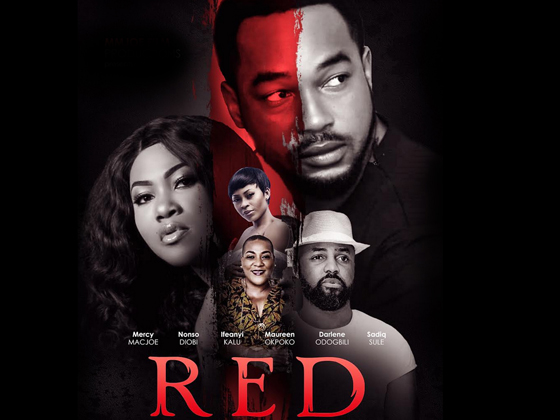red-nollywood-movie