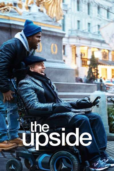FRESH MOVIE :The Upside (2019)