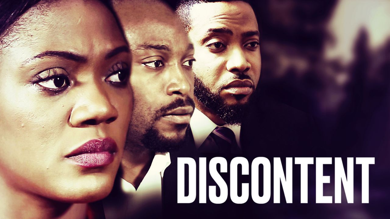 Discontent – Nollywood Movie | Mp4 DOWNLOAD