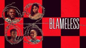 MOVIE :Blameless – Nollywood Movie