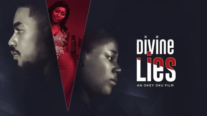 Divine Lies - Nollywood Movie