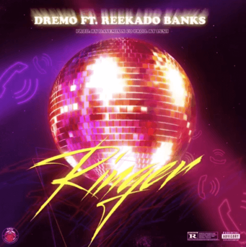 Dremo Ringer ft  Reekado Banks (Lyrics)