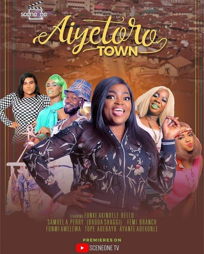 Aiyetoro Town Season 1 Episode 1 – 7